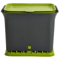 Full Circle Fresh Air Compost Collector