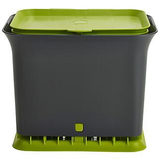 Full circle frischluft kompostbehalter lakeland de for Kompostbeh lter küche