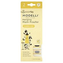 2 Modelli Hanging Moth Proofer Flora Lux