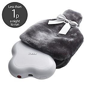 Pearl Grey Cordless Heat Pod