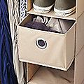 ClosetMax Small Drawer