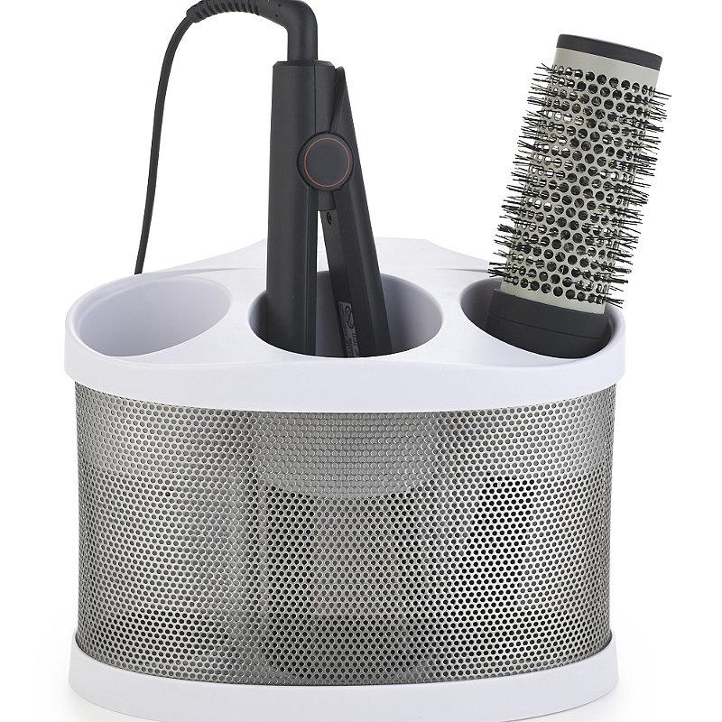 Style Station PRO Hairdryer & Straighteners Storage Holder