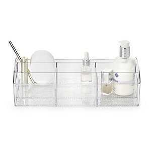 Home Dressing Table Makeup Organiser Tray
