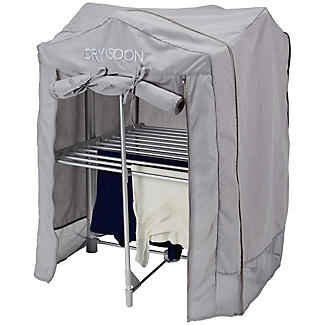 Dry:Soon Standard 2-Tier Heated Airer Cover alt image 3