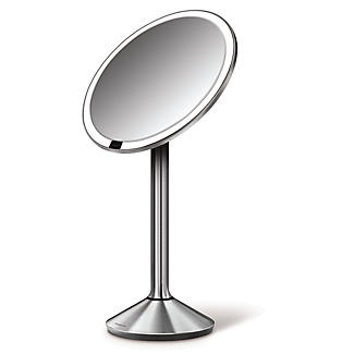 simplehuman® Magnifying Sensor Mirror Medium