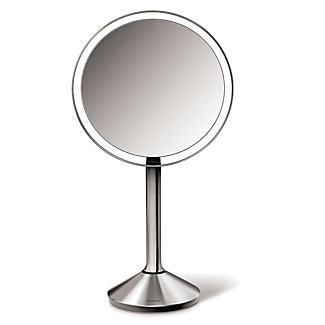 simplehuman® Magnifying Sensor Mirror Medium alt image 4