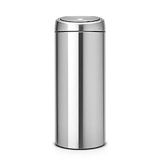 Brabantia® Soft Touch Lid Kitchen Waste Bin -