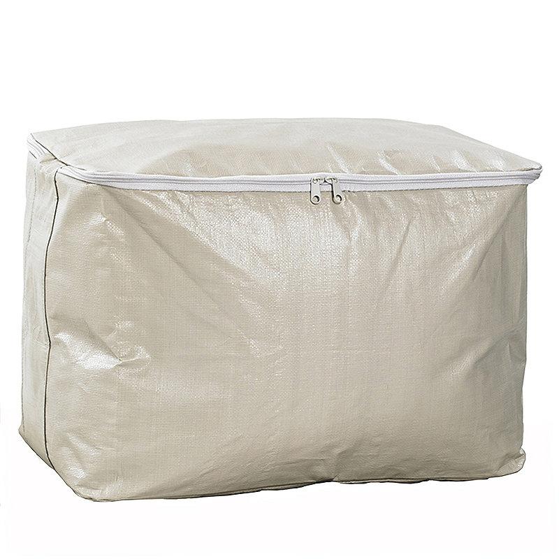Dust Proof Protective Clothes & Duvet Zip Storage