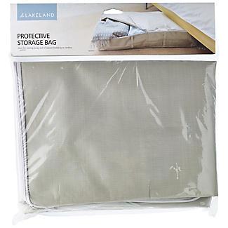 Dust Proof Protective Clothes & Duvet Zip Storage Bag - 89L Underbed alt image 2