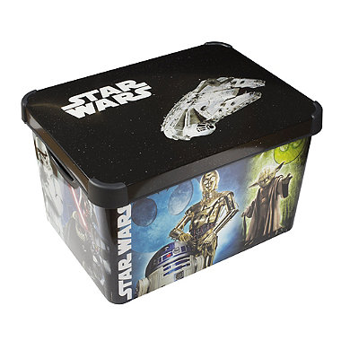 Star Wars Storage Box