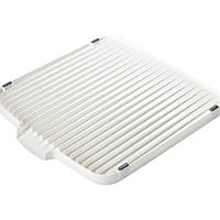 Joseph Joseph® Flip Draining Board White/Grey