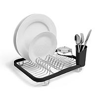 Umbra Sinkin Dishrack Grey