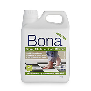 Bona Stone, Tile & Laminate Cleaner 2.5L