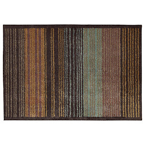 Gradient Stripe Turtle Mat