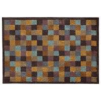 Jewel Tiles Turtle Mat