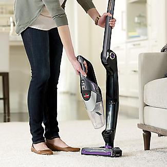 Bissell® Multireach Ion 2-in-1 Cordless Vacuum Cleaner 1312L alt image 4