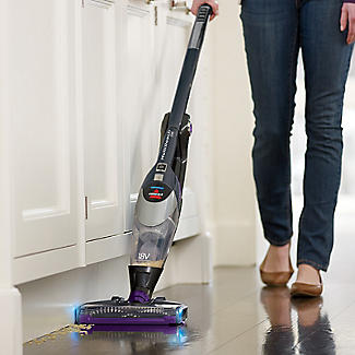 Bissell® Multireach Ion 2-in-1 Cordless Vacuum Cleaner 1312L alt image 5
