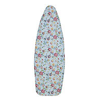 Large Paisley Flower Ironing Board Cover