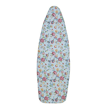 Extra Large Paisley Flower Ironing Board Cover
