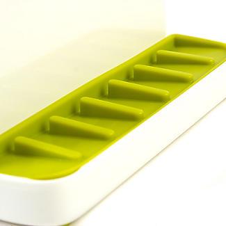 ILO Standard Sink Tidy White/Green alt image 3
