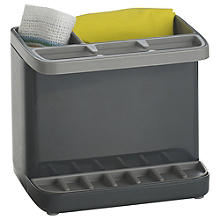 ILO Standard Sink Tidy Grey/Grey