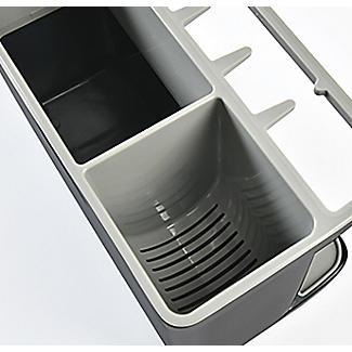 ILO Large Sink Tidy Grey/Grey alt image 3