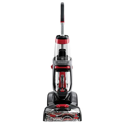 Bissell&174 Proheat 2x Revolution Carpet Cleaner 18588
