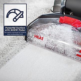 Bissell® Proheat 2x Revolution Carpet Cleaner 18588 alt image 3