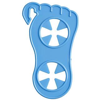12 Neat Feet Laundry Sock Clips alt image 2