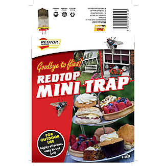 Redtop Mini Fly Trap alt image 1