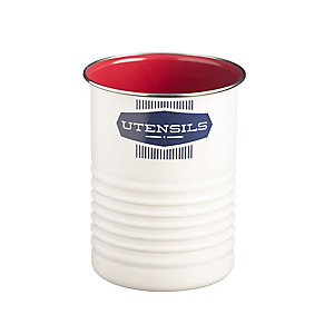 Typhoon® Vintage Belmont Utensil Pot