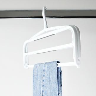 Neatfreak Folding Trouser Hanger alt image 3