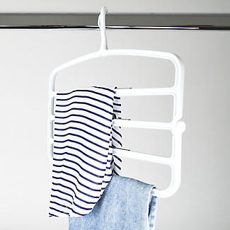 Neatfreak Folding Trouser Hanger alt image 4