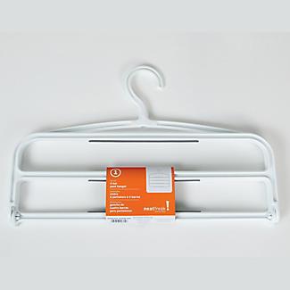 Neatfreak Folding Trouser Hanger alt image 5