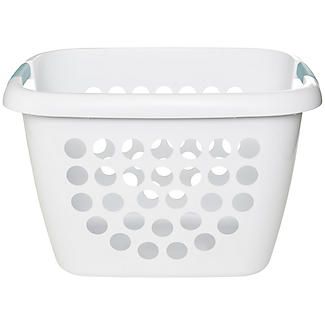 Small Soft Grip Laundry Basket