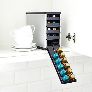 CaféStack® Nespresso Capsule Storage Unit alt image 2