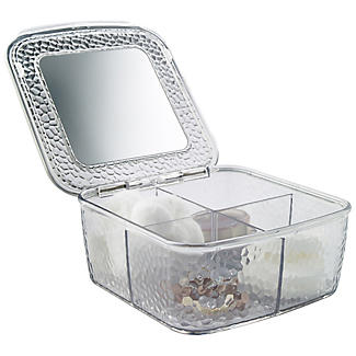 Vanity Box With Mirror alt image 1
