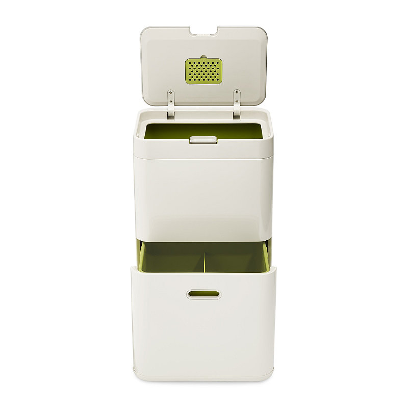 Joseph Joseph® Totem Intelligent Waste System 48 Litre