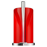Wesco® Paper Roll Holder, Red