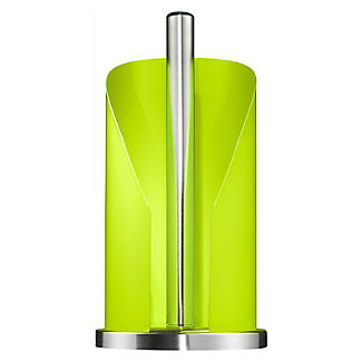 Wesco® Paper Roll Holder, Lime