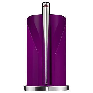 Wesco® Paper Roll Holder, Purple