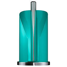 Wesco® Paper Roll Holder, Turquoise