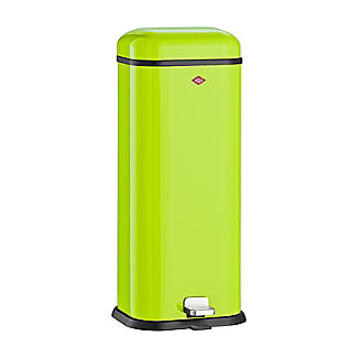 Wesco® Superboy Compact Kitchen Waste Pedal Bin -