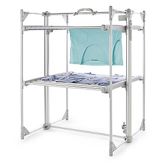 Dry:Soon Deluxe 2-Tier Heated Airer