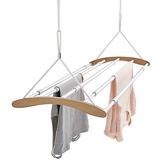 Moderner ausziehbarer Wäschehänger