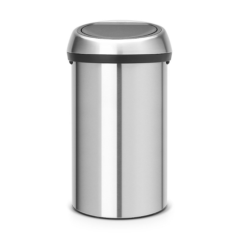 Brabantia® Soft Touch Lid Kitchen Waste Bin -