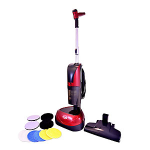 Ewbank 4-in-1 Floor Cleaner, Scrubber, Polisher & Vac