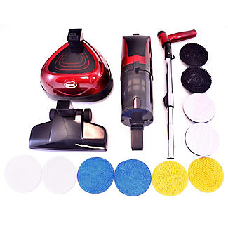 Ewbank 4-in-1 Floor Cleaner Scrubber Polisher and Vac alt image 2