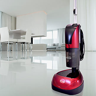 Ewbank 4-in-1 Floor Cleaner Scrubber Polisher and Vac alt image 5