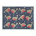 Robins Turtle Mat